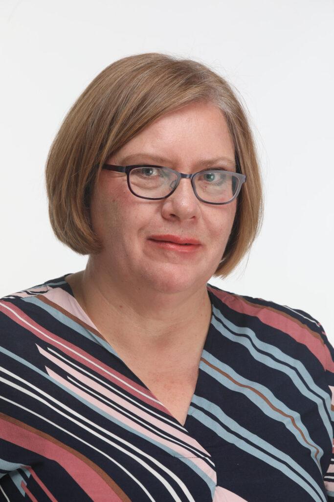 Anke Drexler Fraktionsvorsitzende